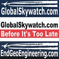 Bumper Stickers About Chemtrails
